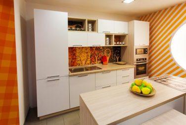 Островная кухня Фарфалле